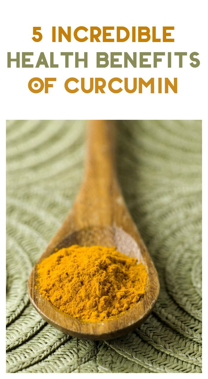 5 Incredible Health Benefits of Curcumin That I Actually Experienced