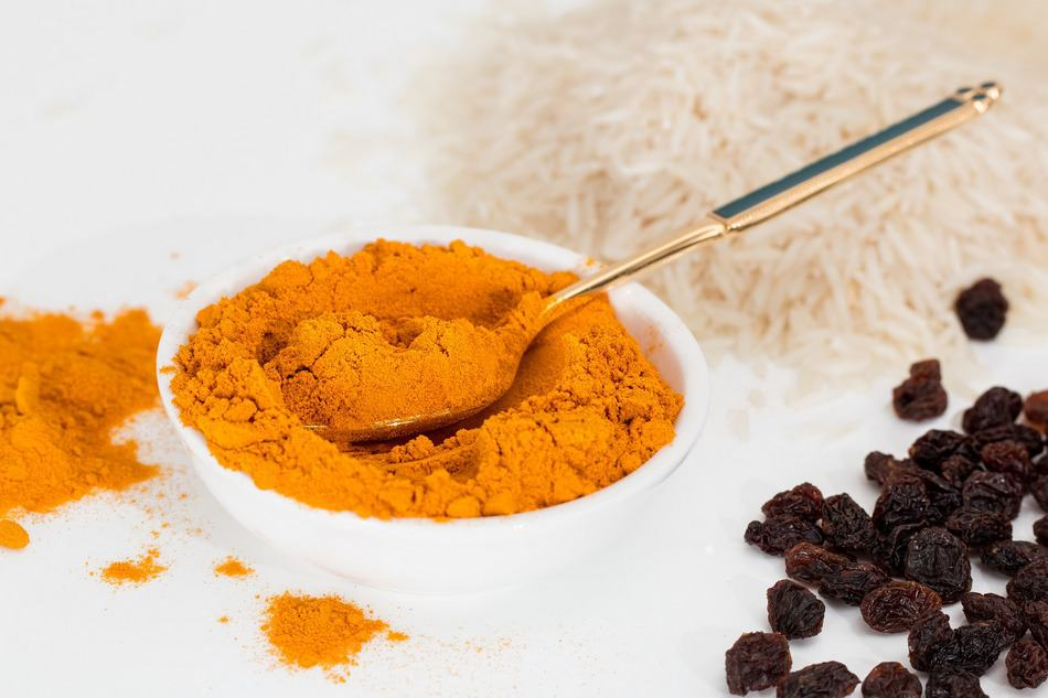 Have you heard about all the health benefits of curcumin? Check out five that I actually experienced myself!