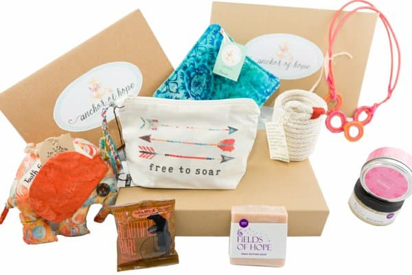 Want to give a gift that not only keeps giving, but also gives back? You'll love these fair trade, eco-friendly, and/or cause-related subscription boxes that I dug up for you! Each one features ethically made and sourced items that help communities in need all over the globe.