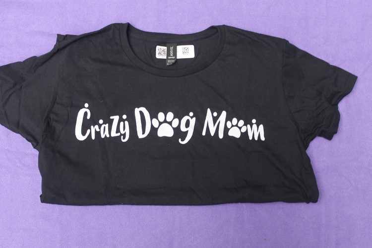 5 Perfect Ways to Show Off Your Inner Crazy Dog Mom