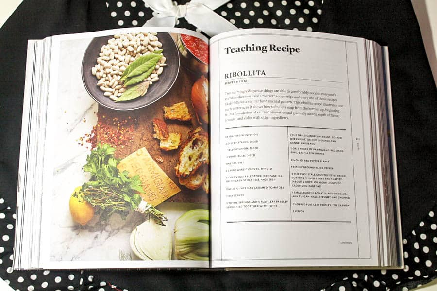 Learn to Cook with Confidence with Haven's Kitchen Cooking School Book + Giveaway!