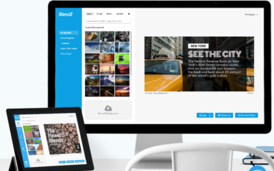 Get a Lifetime Membership to Stencil for Just $49 from AppSumo