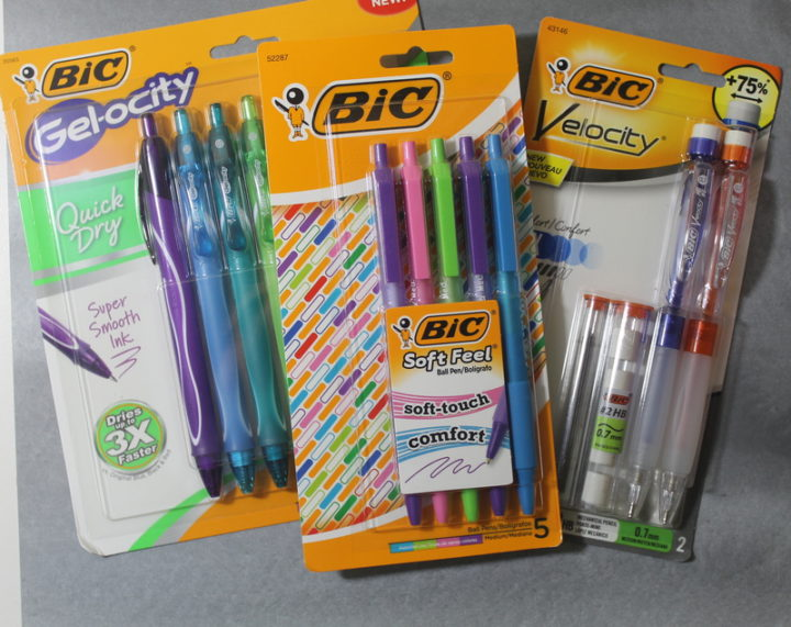 BIC 1 5 Back to Campus Essentials That Save Both Time and Space