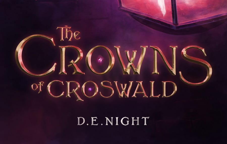 The Crowns of Croswald Will Make You Believe in Magic
