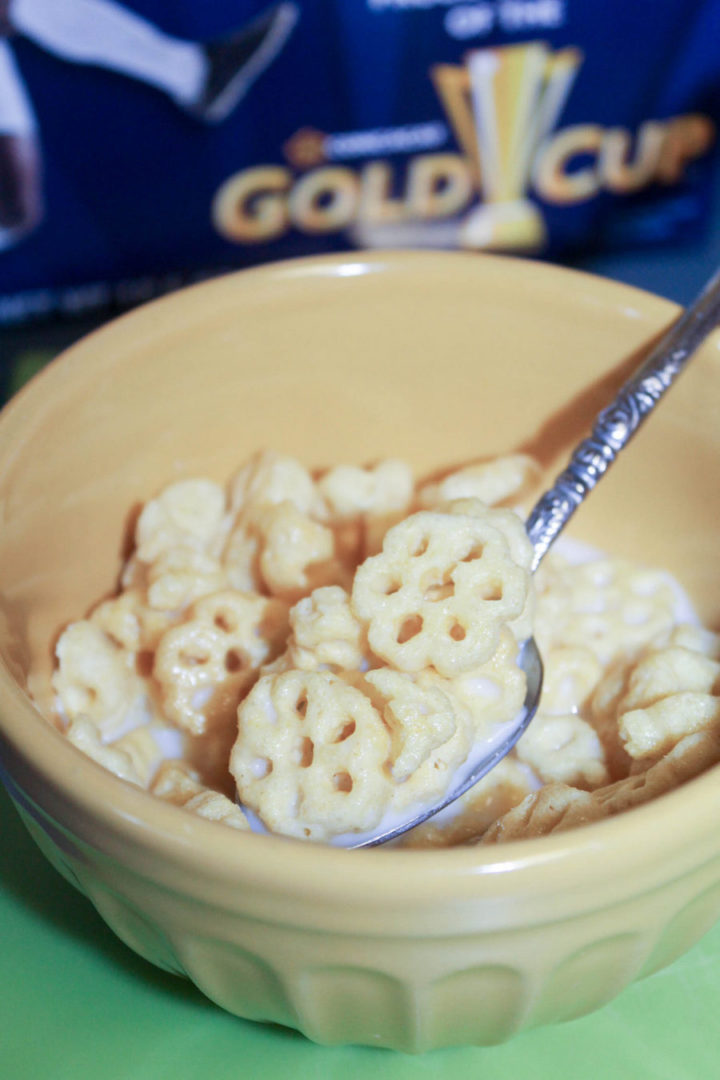 Honeycomb Think Biggerer 2 5 Fun Ways to Go Biggerer at Breakfast & Set a Positive Tone for the Whole Day