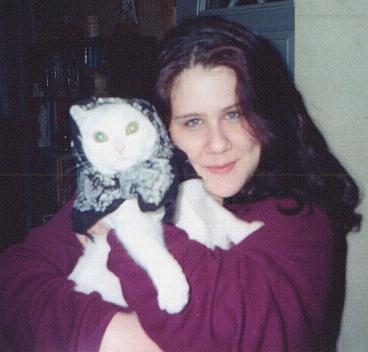 Malkav 2001 046 Half of My Life, I Had a Cat Named Malkav