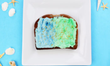 4 Delicious Colorful Recipes for the End of the Summer