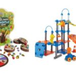 Four Must-Have Fun Toys and Games to Celebrate Family Day