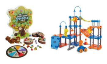 Four Must-Have Fun Toys and Games to Celebrate Family Day + Giveaway