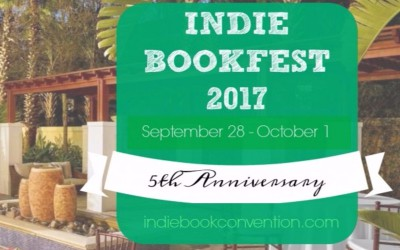 Everything You Need to Know About Indie Bookfest 2017