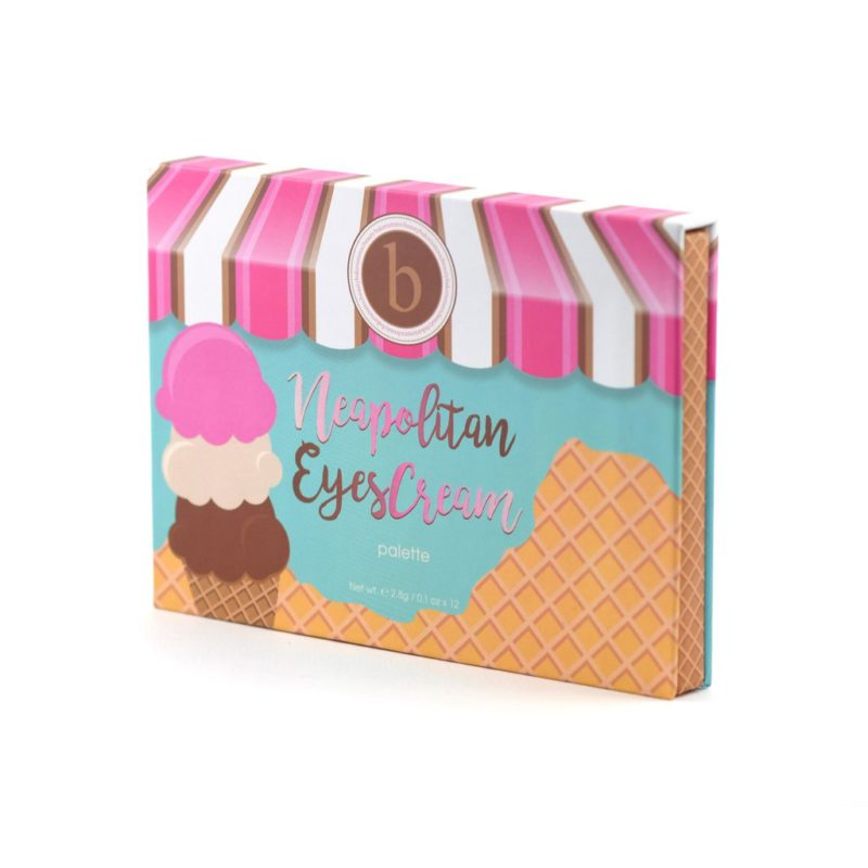 Beauty Bakerie Neapolitan EyesCream