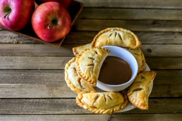"Apple Pie Empanadas Final 4 e1479309930822 35 Outstanding Apple Recipes That Scream ""Fall is Here!"""