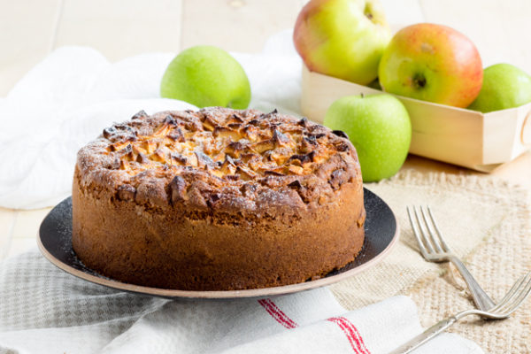 "Dorset Apple Cake 1 35 Outstanding Apple Recipes That Scream ""Fall is Here!"""