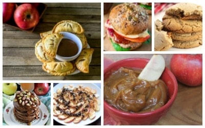 "35 Outstanding Apple Recipes That Scream ""Fall is Here!"""