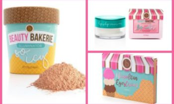 5 Must-Have Sweet Skin Treats from Beauty Bakerie