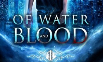 Of Water and Blood by Pauline Creeden Cover Reveal
