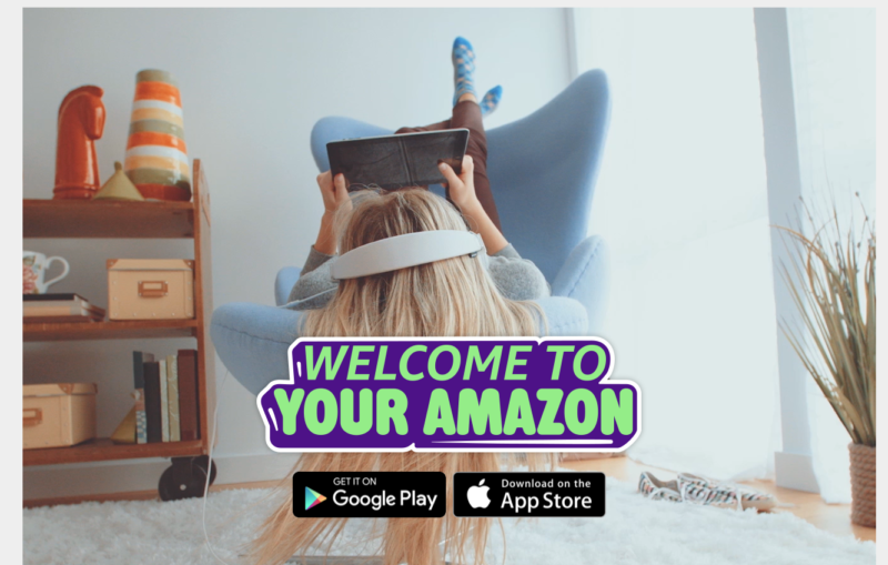 Amazon Teen Welcome Amazon Found a Way to Give Teens Independence While Letting Parents Stay in the Know!