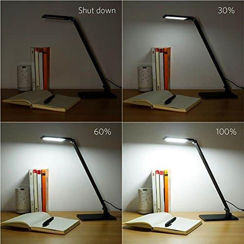 Bestek Lamp brightness How to Set Up a Homeschool Classroom in an Itty Bitty Space!