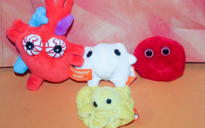 """Here's Why GIANTMicrobes Make the Perfect """"Anytime"""" Gift!"""