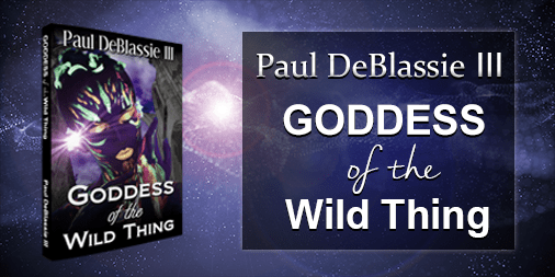 Goddess of the Wild Thing Book Blast