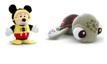 Celebrate Mickey Mouse Day With SoapSox + Giveaway