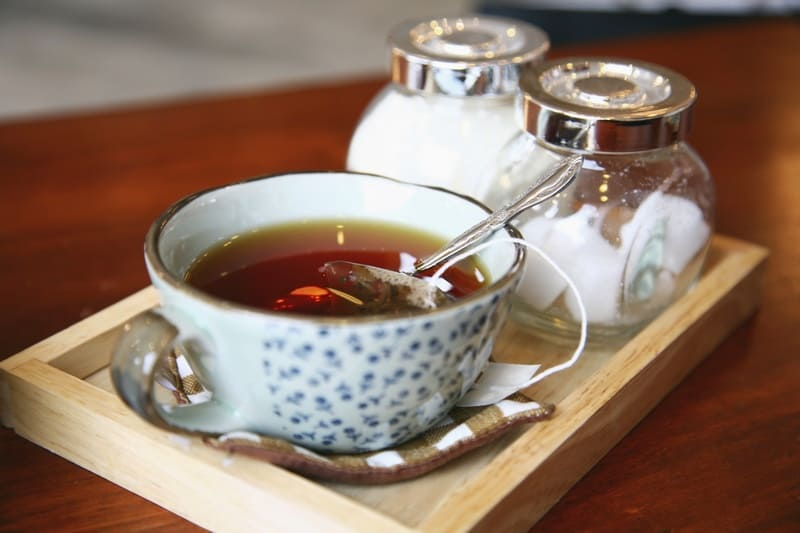 tea for colds 10 Tried & True Home Remedies for Mosquito Bites