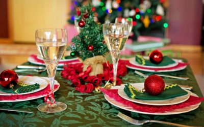 5 Things to Do Right Now to Get Your Home Ready for Holiday Guests