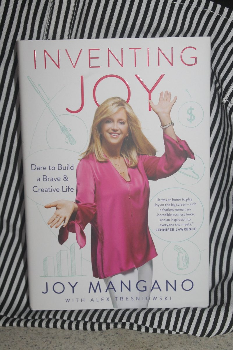 """Inventing Joy Get Inspired to Lead a More Creative and Productive Life with """"Inventing Joy"""""""