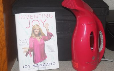"""Get Inspired to Lead a More Creative and Productive Life with """"Inventing Joy"""""""