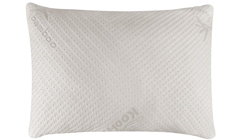 Snuggle Pedic Pillow 5 Things to Do Right Now to Get Your Home Ready for Holiday Guests