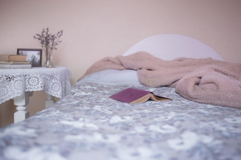 Soothing sleep 5 Things to Do Right Now to Get Your Home Ready for Holiday Guests
