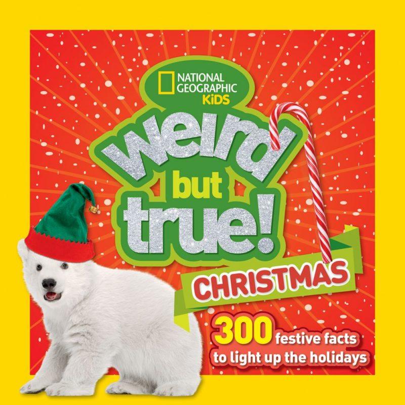 Weird but true Christmas facts