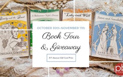 Bring Your Favorite Classics to Life as You Read with Coloring Novels™ + $15 Amazon Giveaway