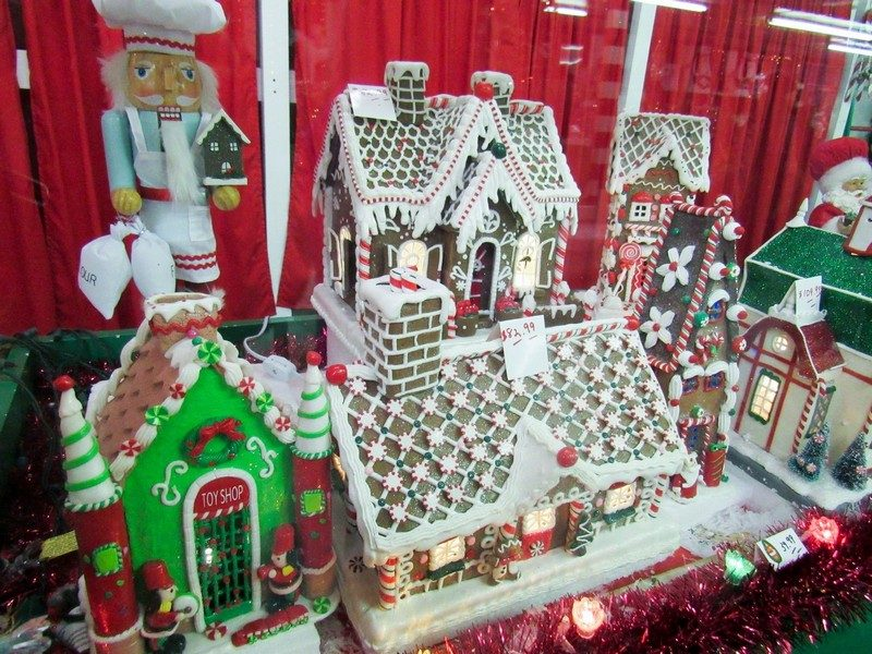 Christmas may be over, but the fun hasn't ended at Koziar's Christmas Village in Bernville, PA. If you're looking for a fun family activity within a 2-hour drive of the Poconos, Philadelphia, Harrisburg, and so on, this amazing holiday attraction is definitely worth the trip!