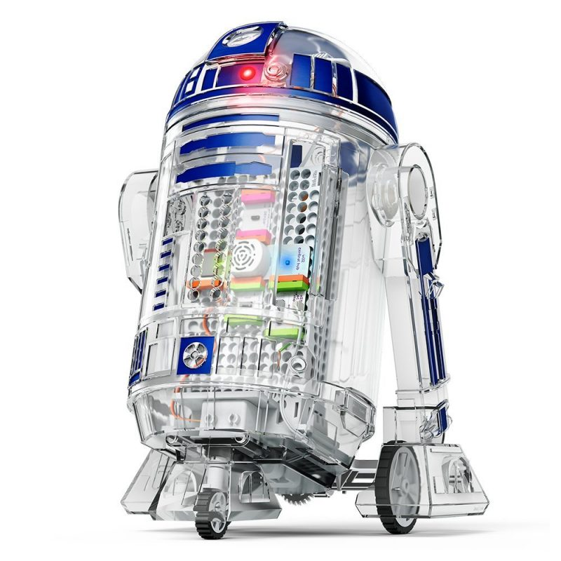 Star Wars Droid Inventor Kit 5 Flawless Holiday Gift Ideas for Teen & Tween Gamers