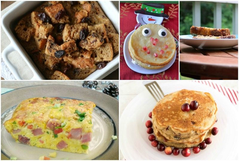 christmas breakfast recipes 11 15 25 Perfect Christmas & New Year's Day Breakfast Recipes