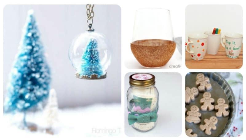 25 Adorable Homemade Gifts to Make for Christmas