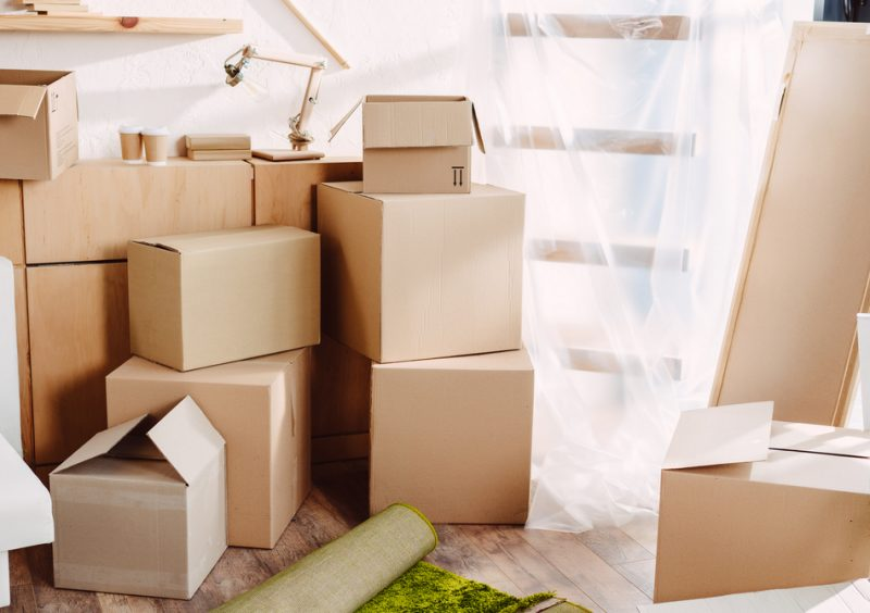 military moving tips f 5 Must-Know Tips for Surviving Your First Big Military Move