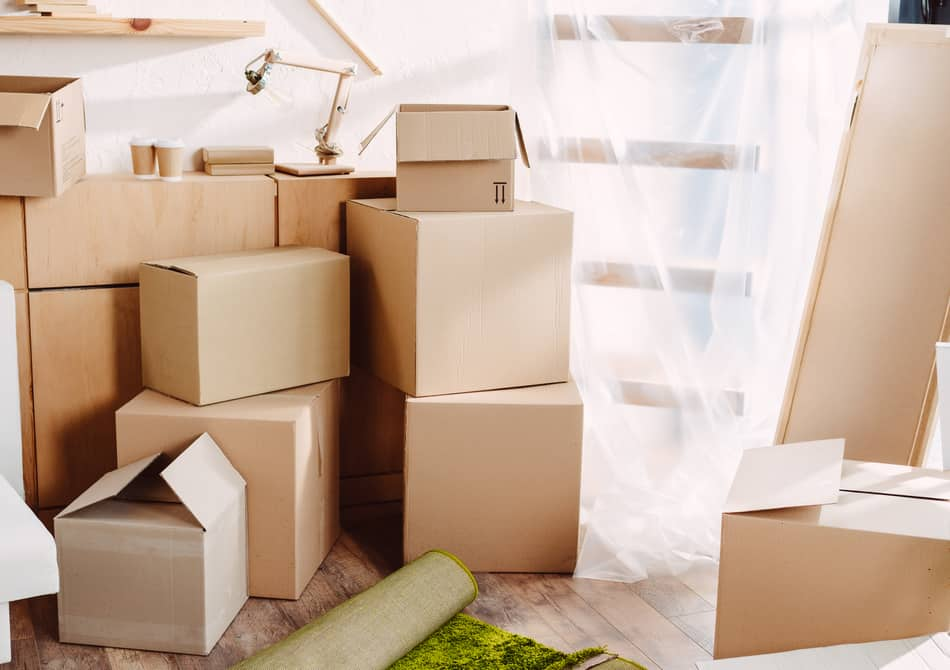 5 Must-Know Tips for Surviving Your First Big Military Move