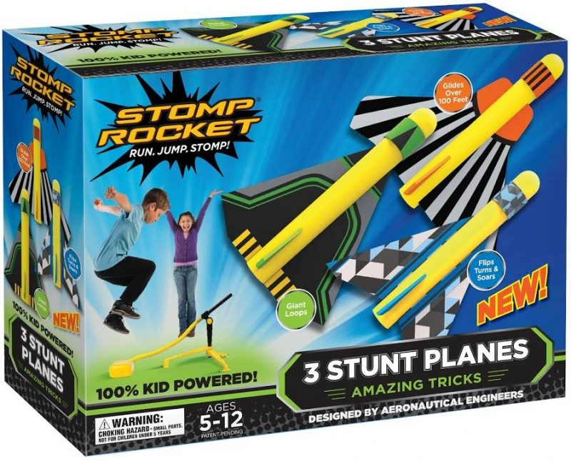 5 Amazing STEM Toys to Beat Cabin Fever