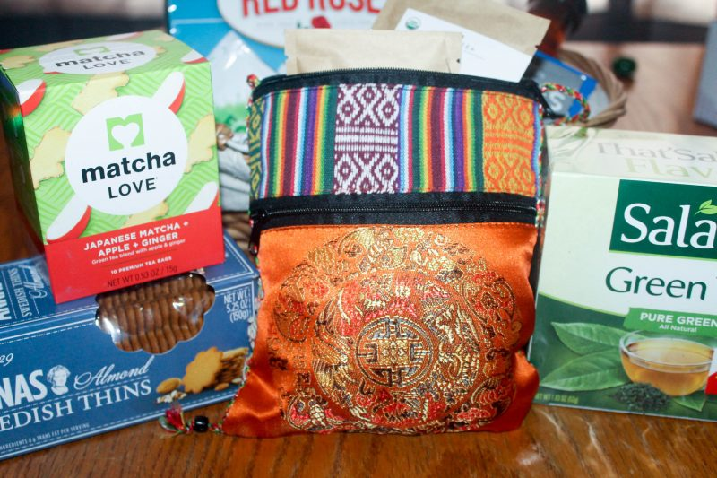 Tea Gift Basket 15 of 16 10 Reasons Why You Should Make Time for Tea