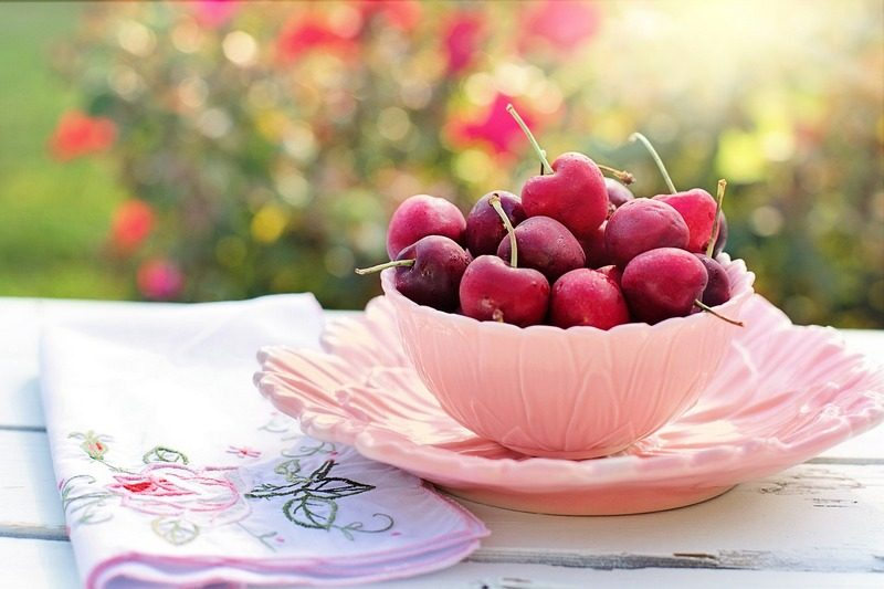 cherry month 90+ Things to Write About in February (Blogging & Journal Prompts)