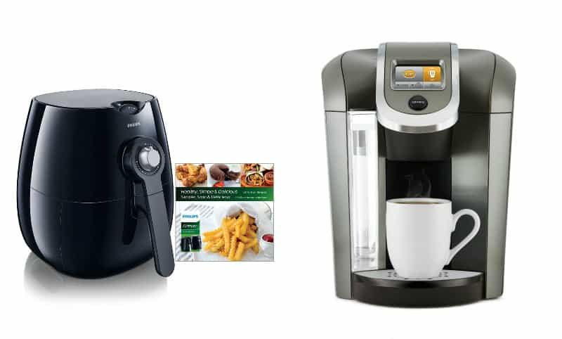 10 Small Appliances That Let You Cook Amazing Meals Without a Kitchen
