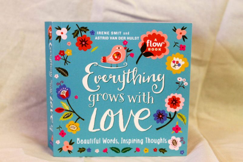 Everything Grows with Love 8 of 10 Everything Grows With Love: A Book of Meaningful & Inspirational Quotes for Every Occasion