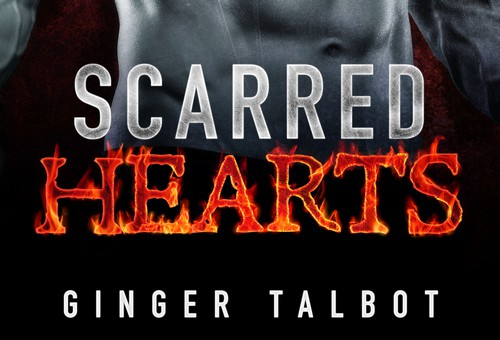 Grab Your Free Copy of Scarred Hearts by Ginger Talboy!