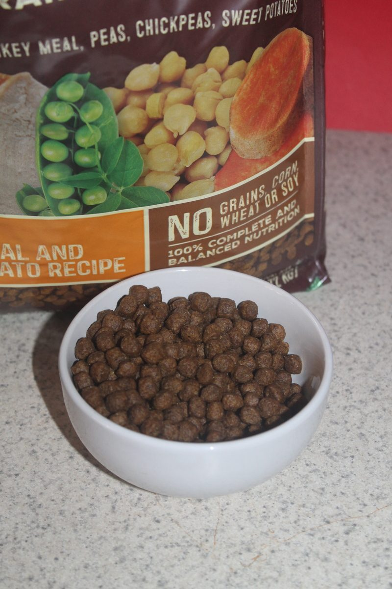 Supreme Source Dog Food Get Your Picky Dog's Diet Back on Track with Supreme Source