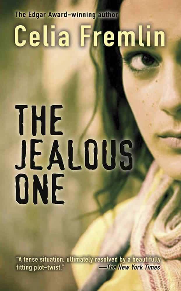 Looking for a great mystery with a psychological thriller twist? You have to check out Celia Fremlin! Check out my review of The Jealous One and learn more about her other stellar mysteries!