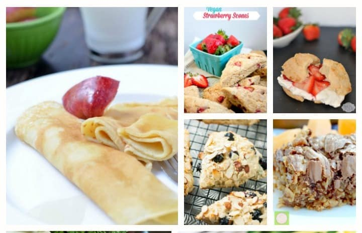 21 Crazy-Yummy Mother's Day Brunch Recipes