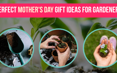 10 Perfect Mother's Day Gift Ideas for Gardeners