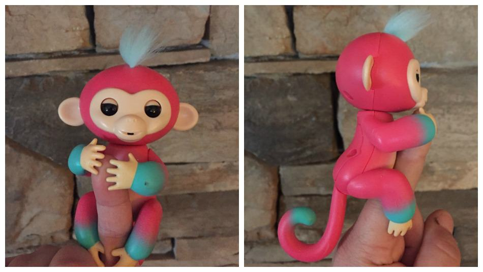 Have You Seen the Adorable New 2-Tone Fingerlings?